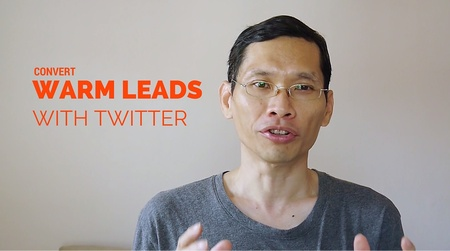 Using Twitter to Connect, Get Leads without a large followingS